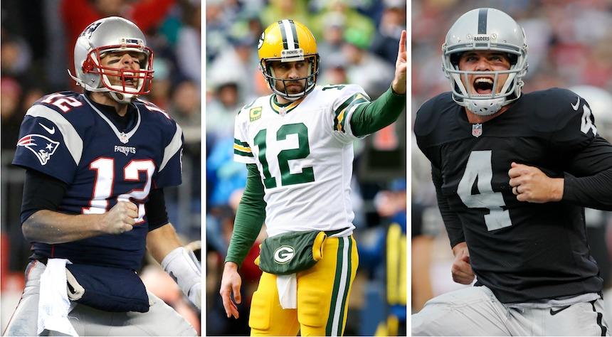 ¿Qué equipo ganará el Super Bowl esta temporada?