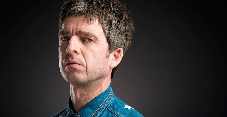 Noel Gallagher anuncia nuevo álbum con este tráiler