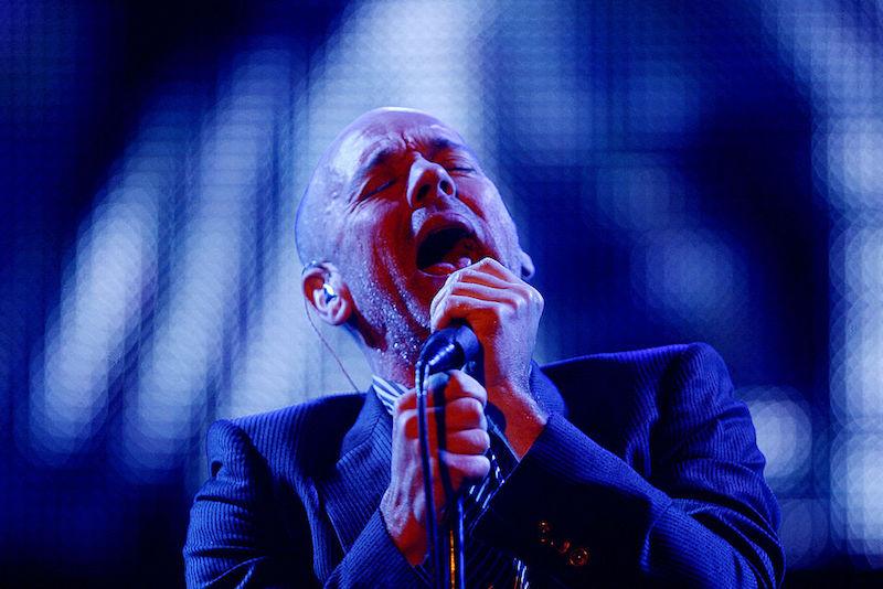 R.E.M. celebra 25 años 'Automatic for the People' con una edición especial