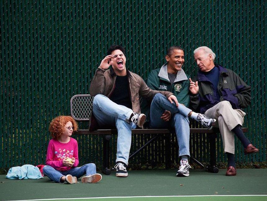 Robert Van impe - Barack Obama