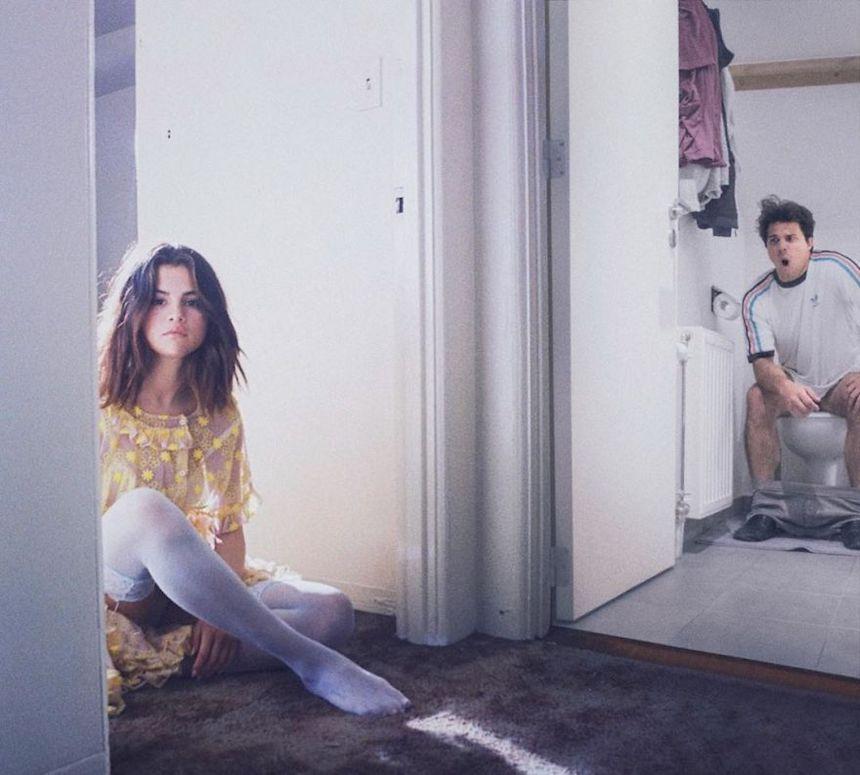 Robert Van impe - Selena Gomez