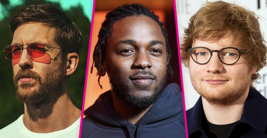 'Despacito', el tema más escuchado en Spotify