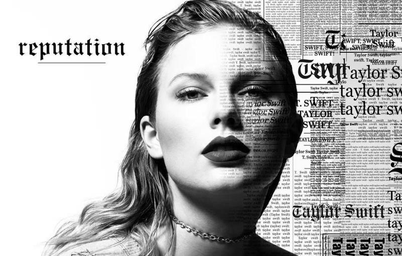 Filtran discurso de Taylor Swift como dama de honor