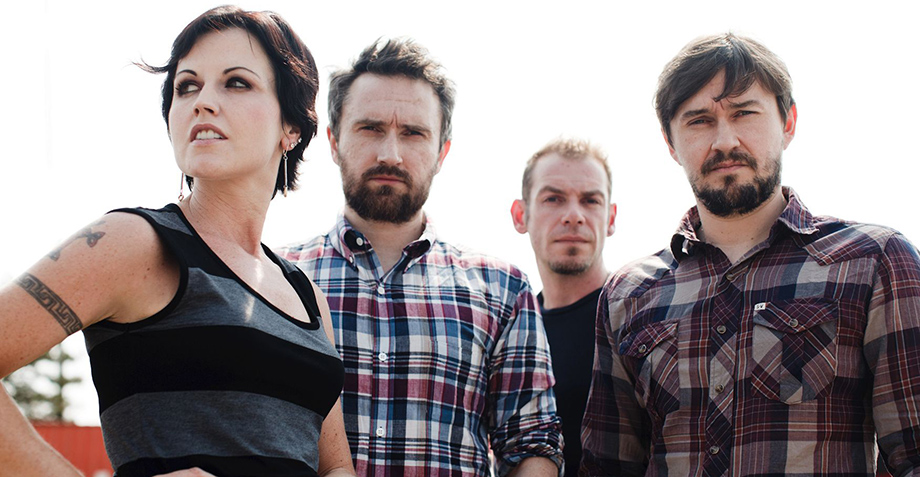 5 rolas de The Cranberries que escuchaste hasta el hartazgo