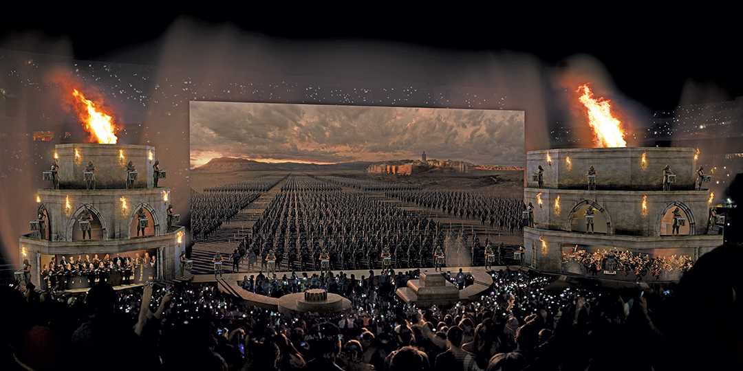 Game of Thrones Live anuncia gira por Norteamérica (pero omite a México)