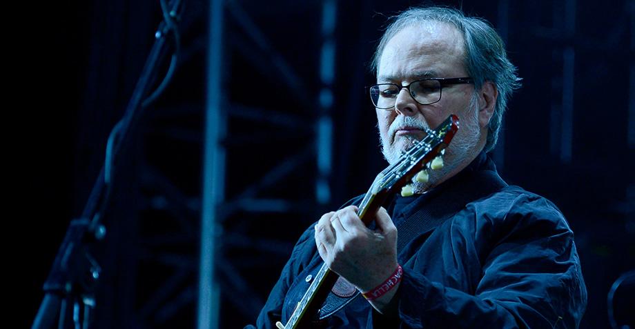 Muere Walter Becker, guitarrista y cofundador de Steely Dan