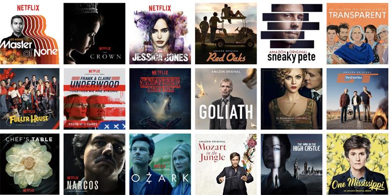 Series Apple TV