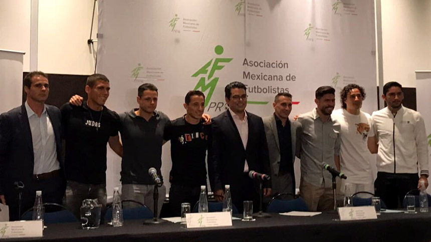 Ellos son los nuevos 'justicieros' del futbol mexicano