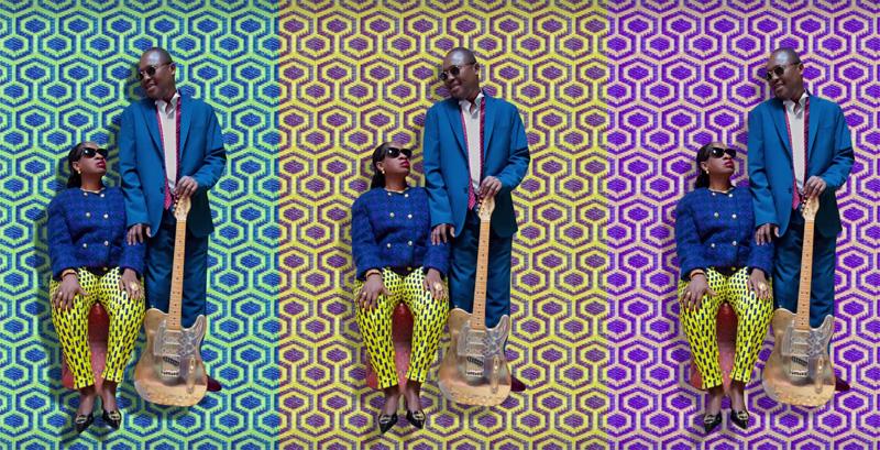Música para empezar el día: Amadou & Mariam – Bofou Safou