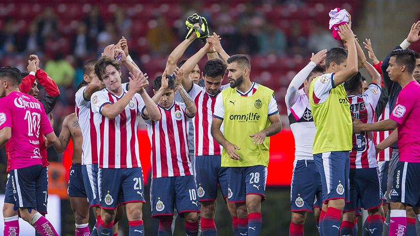 Pesadilla de Chivas: Pierde con autogol, Pizarro no juega el Clásico y dice adiós a la Liguilla