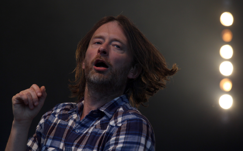 Te damos 5 extrañas razones para celebrar a Thom Yorke