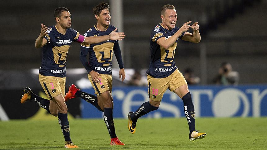 Pumas ya no es el 'Patiño' de la Liga MX