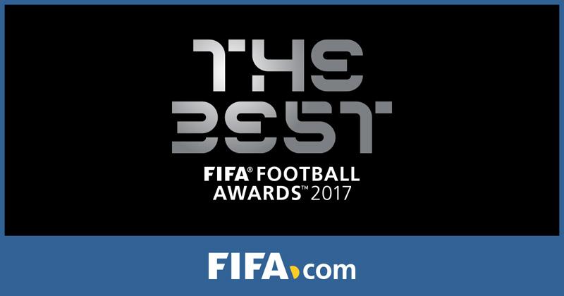 The Best 2017: Sigue en vivo la gala de la FIFA a lo mejor del año