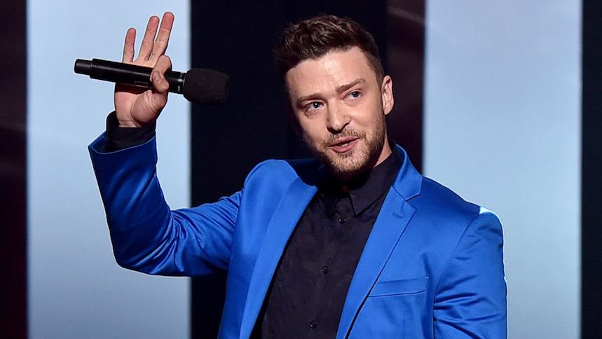 Justin Timberlake sonará en el Super Bowl LII