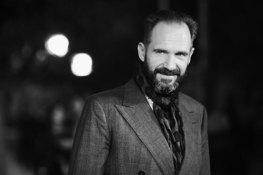 Actores fantasmas - Ralph Fiennes