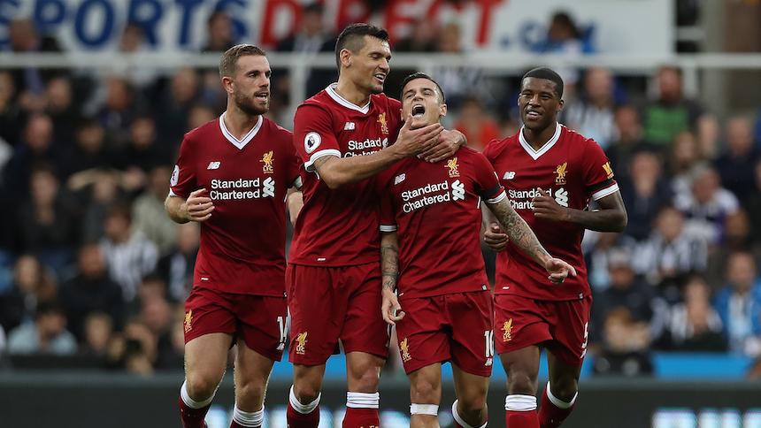 Las apuestas de esta Jornada 8 en la Premier League