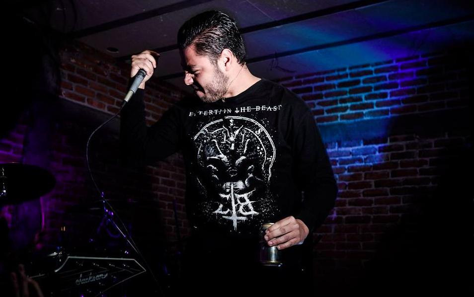 Conoce las 4 bandas mexicanas que formarán parte del KnotFest 2017