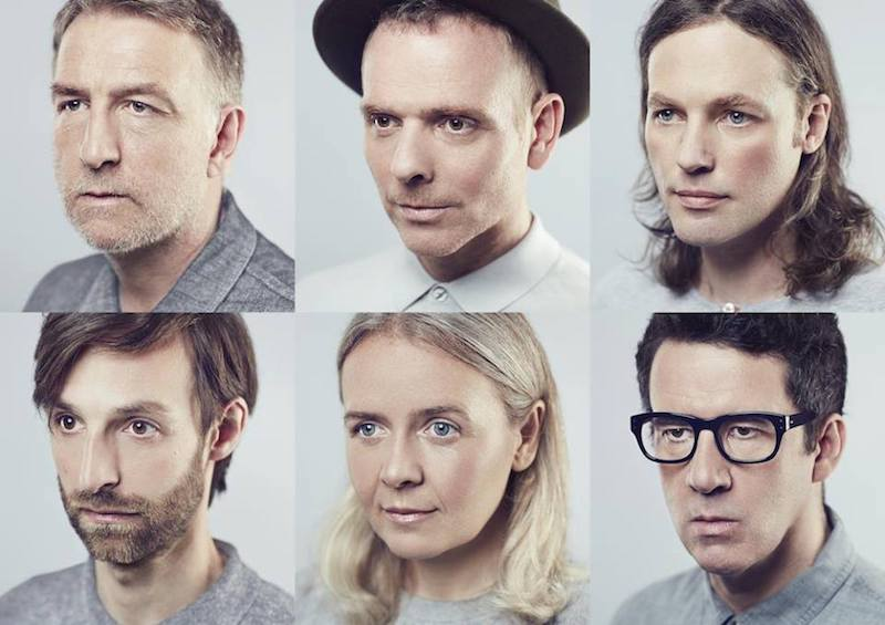 "Belle and Sebastian anuncia una serie de EPs y estrena ""I'll Be Your Pilot"""
