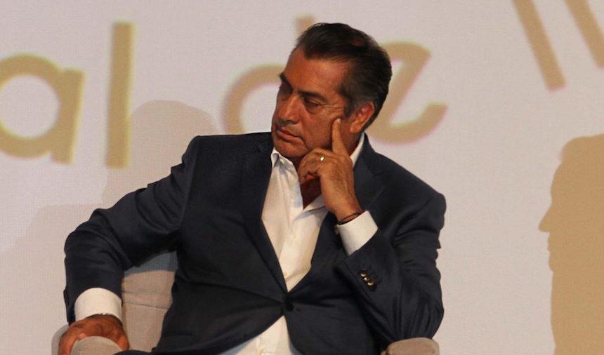Jaime Rodríguez, El Bronco, busca ser candidato independiente