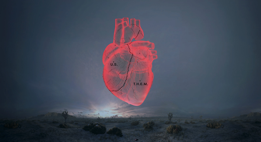 CARNE y ARENA - Cortometraje de Alejandro González Iñárritu