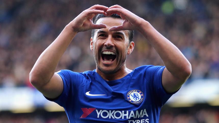 La remontada del Chelsea ante el Watford en imágenes