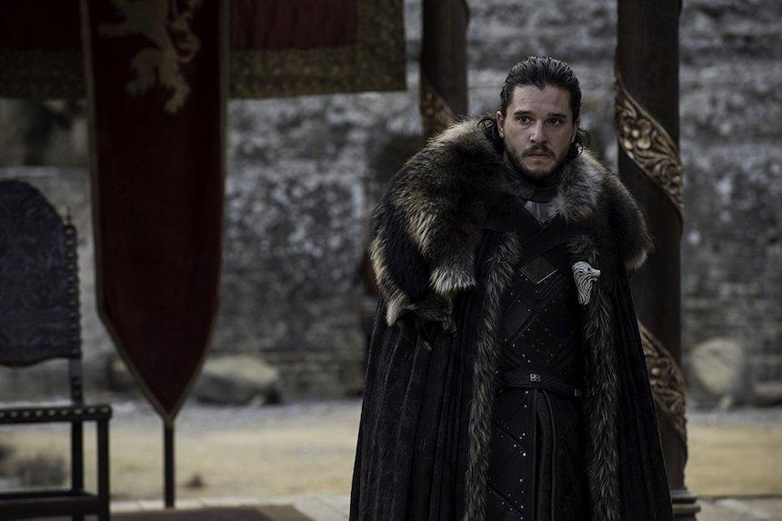 Disfraz - Game of Thrones