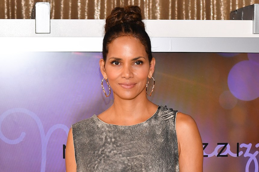 Actores fantasmas - Halle Berry