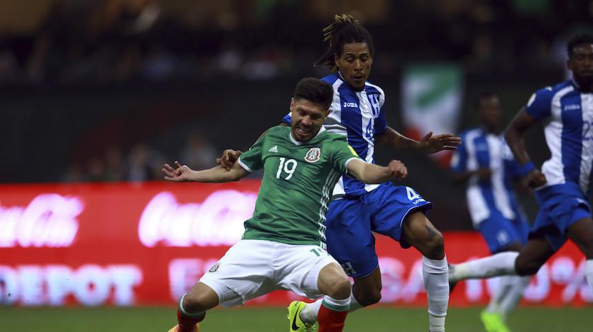 Honduras se juega su pase al Mundial frente a México, síguelo en vivo