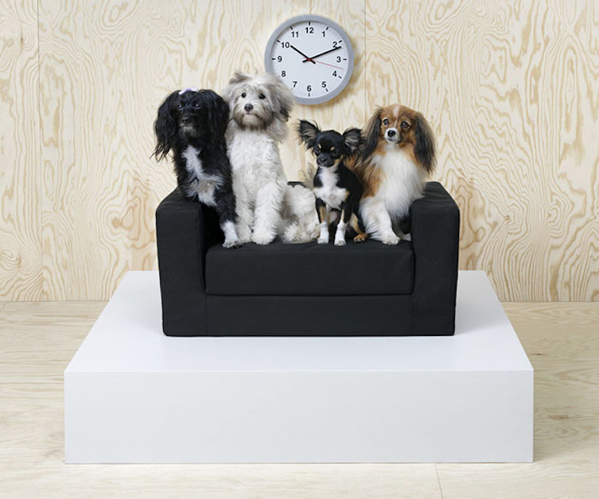 IKEA - Sillón para perritos