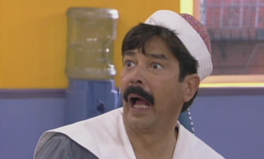 Jorge Ortiz de Pinedo, protagonista de Cero en Conducta