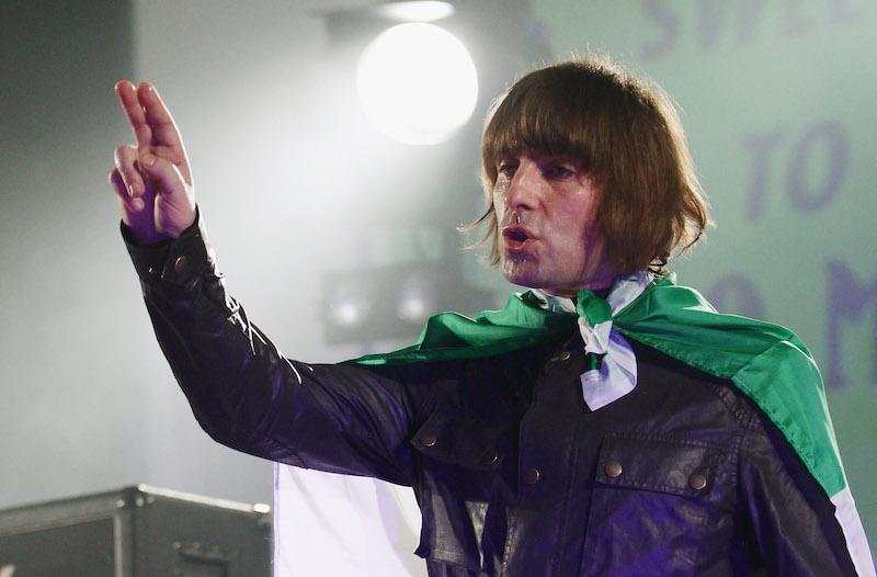 Liam Gallagher califica TODOS sus discos del peor al mejor