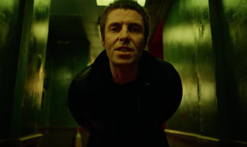 ¡El debut de Liam Gallagher es el vinilo mejor vendido en dos décadas!