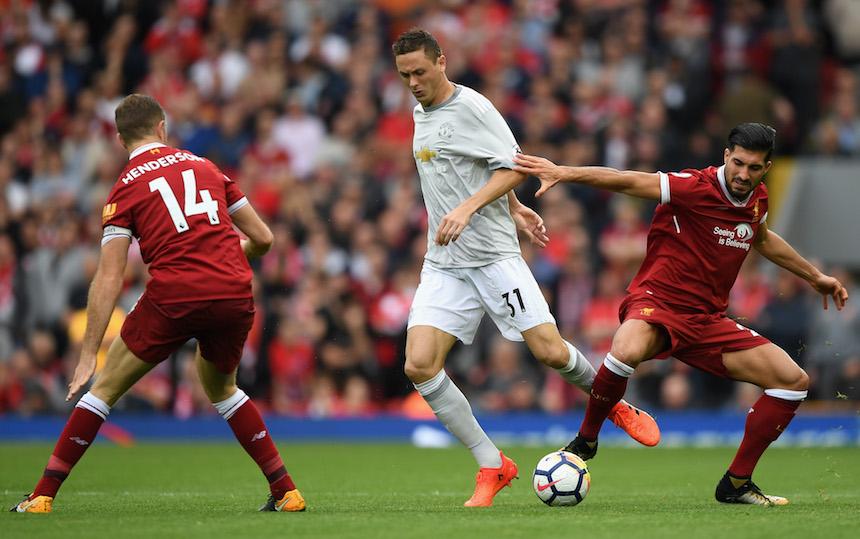 Liverpool y Manchester nos regalaron un 0-0 muy entretenido