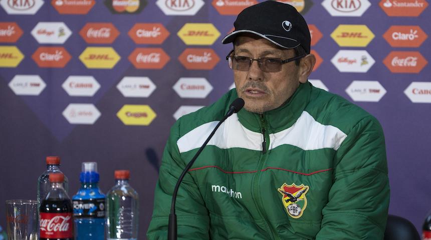Y en la nota idiota del día: Bolivia convoca jugador francés por error de un videojuego