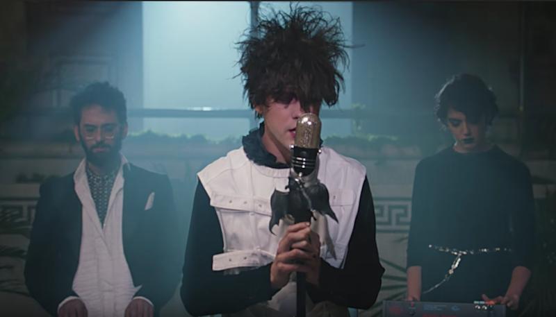 """MGMT está de vuelta con su nueva canción """"Little Dark Age"""""""