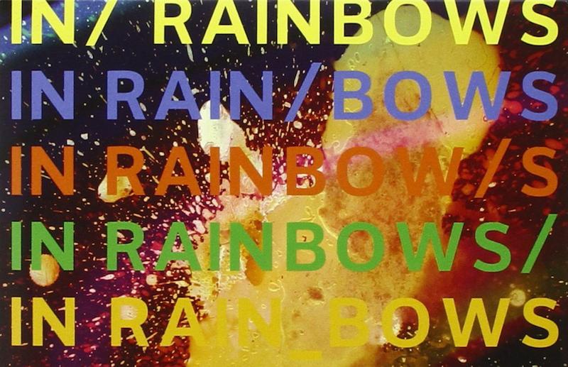 """'In Rainbows': 10 años persiguiendo el """"arcoíris tóxico"""" de Radiohead"""