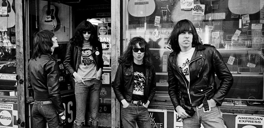 Prepara tus oídos para una edición especial de 'Rocket to Russia' de Ramones