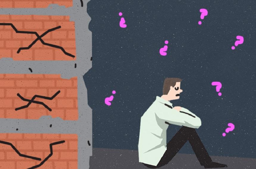 ¿Cómo vive una persona damnificada?