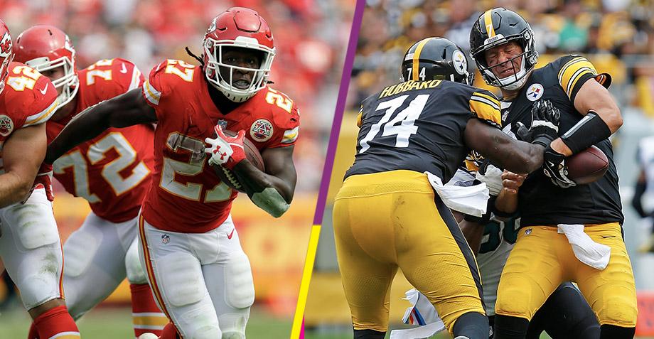 Las sorpresas y decepciones en lo que llevamos de temporada en la NFL