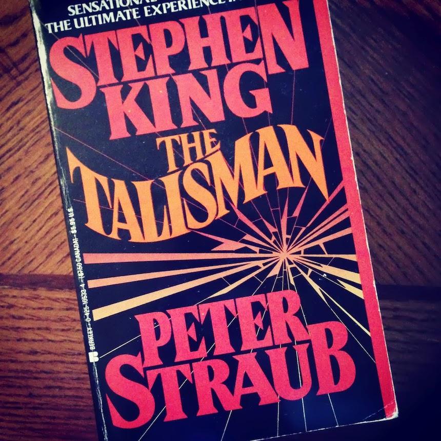 The Talistman - Libro de Stephen King y Peter Straub