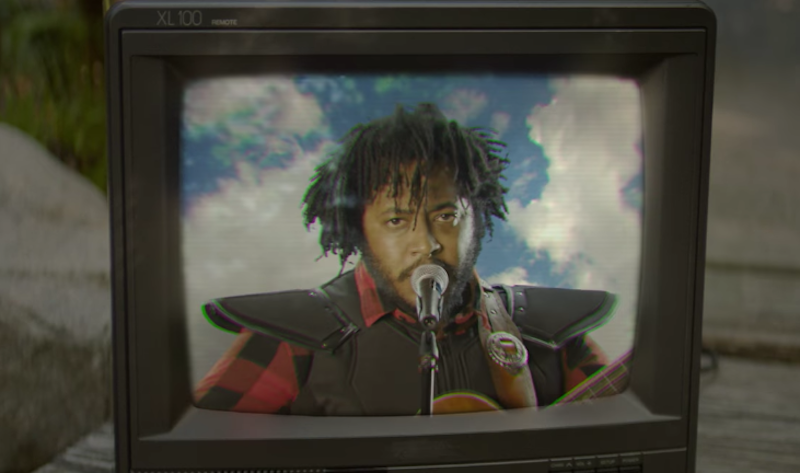 "No te pierdas el emotivo video de Thundercat para ""Show You the Way"""
