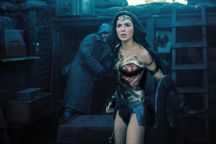 Disfraz - Wonder Woman