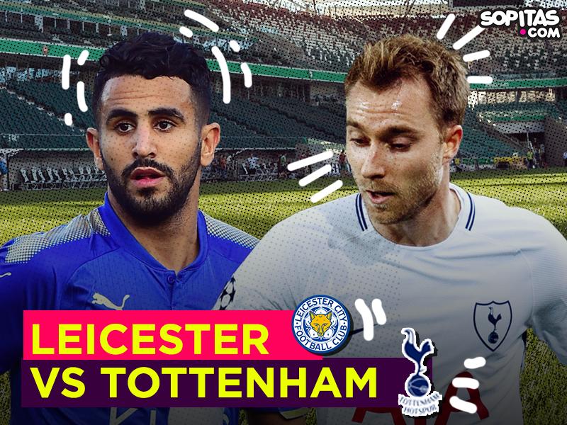 Tottenham Vs Leicester Ao Vivo: Los Programas De Brozo Y Lolita Ayala En Televisa También