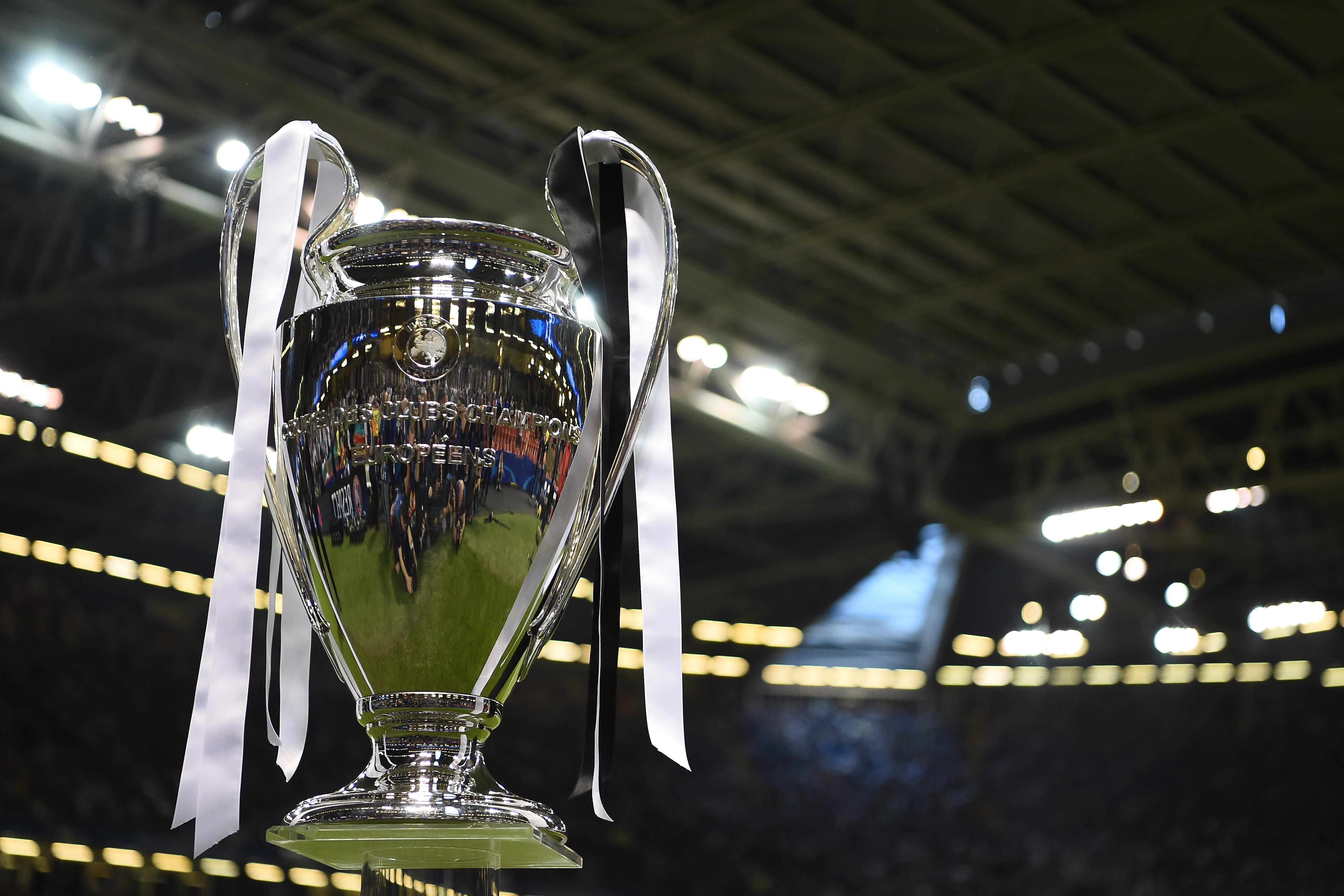 Una buena dosis de Champions League para empezar la semana después del puente