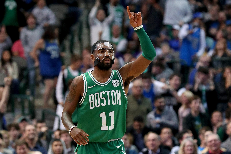 Los Celtics están lejos del récord, pero van por buen camino