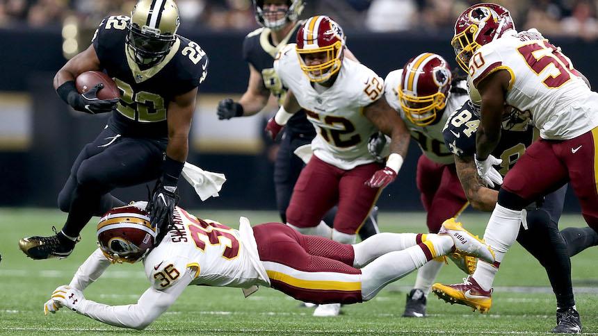 Las diez mejores jugadas de la semana 11 de la NFL que tienes que ver