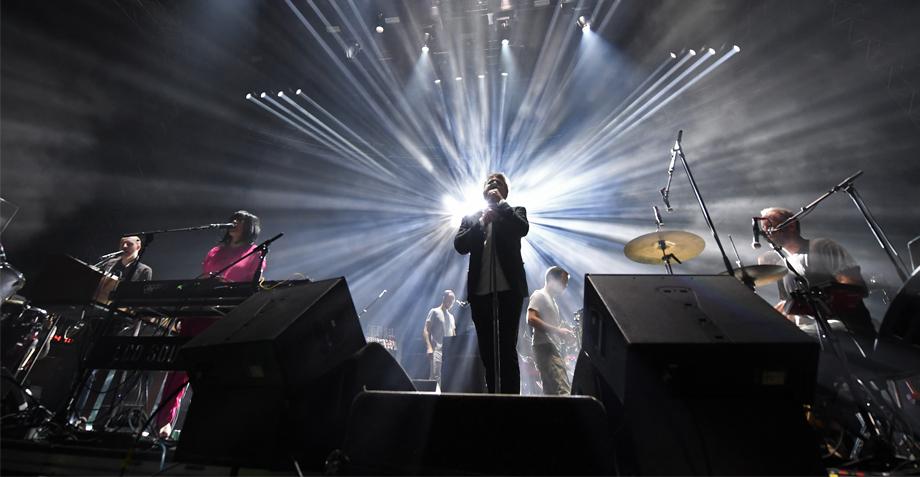 ¡LCD Soundsystem dará un concierto en México! 😭