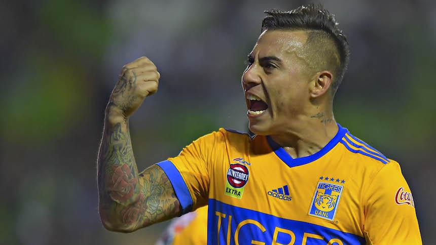 ¡Ya empezó la Liguilla! Toluca y Tigres tomaron ventaja; mira los goles