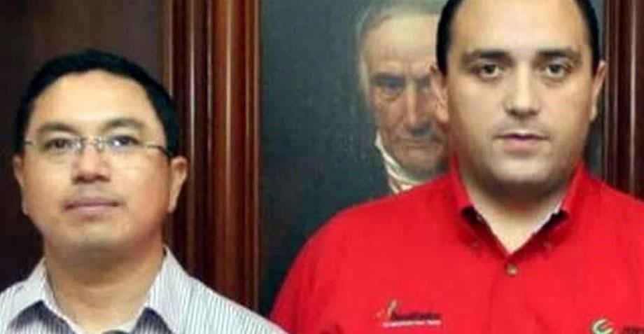 Detienen en Tijuana a extesorero de Roberto Borge