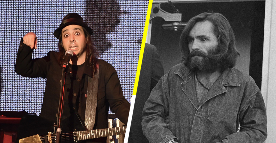 "Daron Malakian de SOAD está ""muy triste"" por la muerte de Charles Manson…"